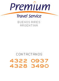 Premium Travel Services